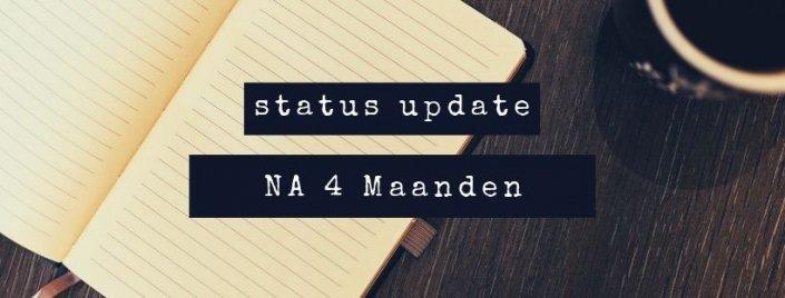 180FO - Status update na 4 maanden
