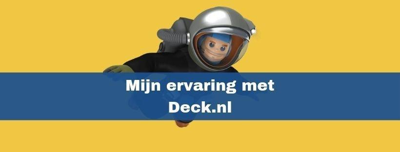 Deck.nl Review