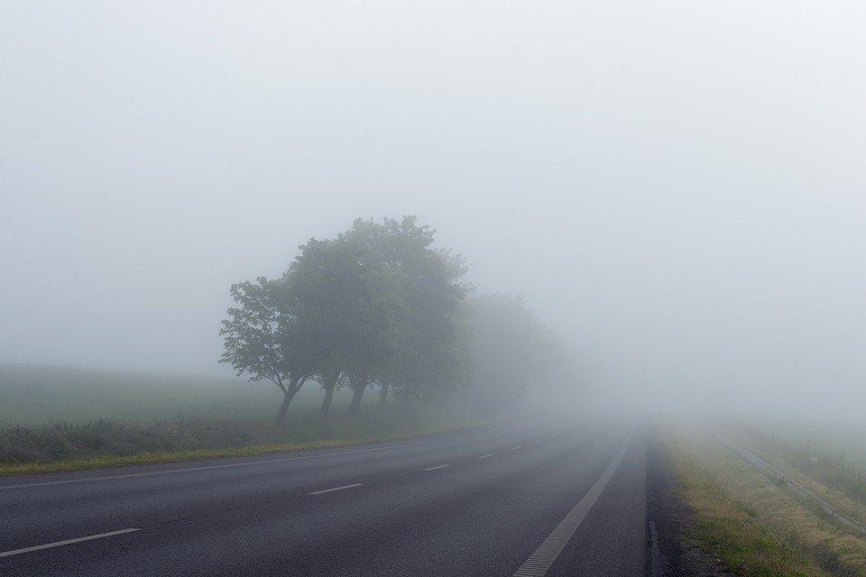 Ook al zie je het einddoel niet, als je rustig door blijft rijden kom je vanzelf bij je einddoel uit.